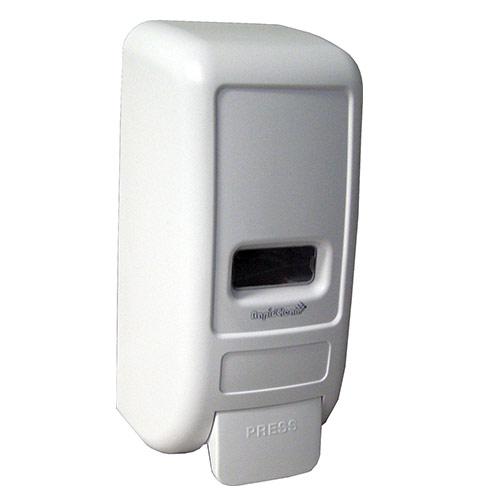 Pod Soap Dispenser Manual