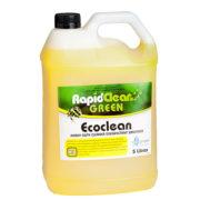 RapidClean EcoClean Heavy Duty Sanitiser