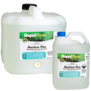 RapidClean Machine Plus Dishwasher Detergent