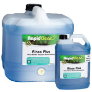 RapidClean Rinse Plus Machine Rinse Aid