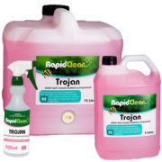 RapidClean Trojan Heavy Duty Floor Cleaner