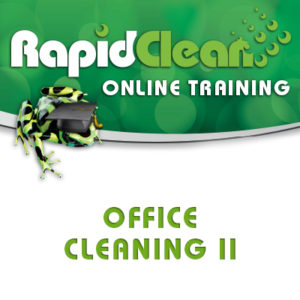 Office Cleaning Course II