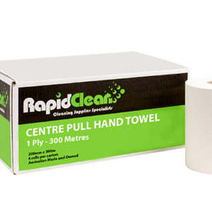 Centre Pull Hand Towel