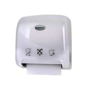 Autocut Mini Hand Towel Dispenser