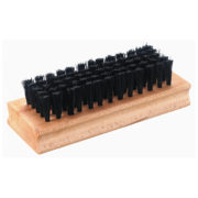 Shoe Brush Black
