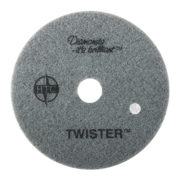 Floormaster Twister White - Diamond Clean & Polish