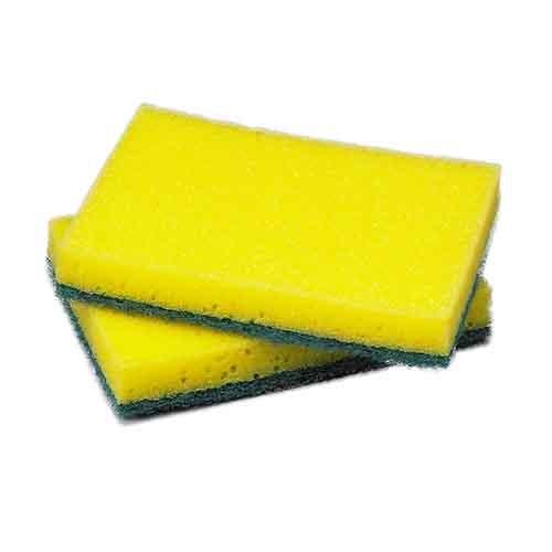 3M Economy Sponge Scourer Medium Duty 230S