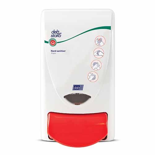 Deb Stoko Sanitise Dispenser