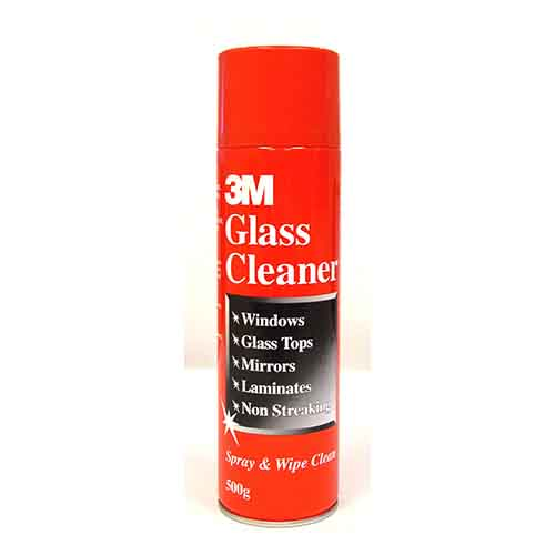 3M Glass and Laminate Cleaner