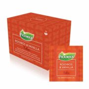 Pickwick Relax Rooibos and Vanilla Enveloped Teas