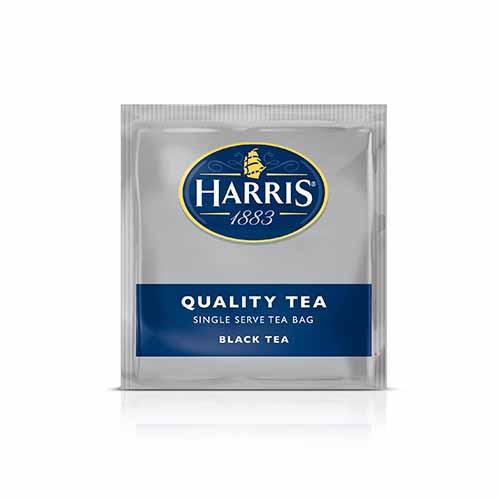 JDE Coffee Harris Black Tea Bags