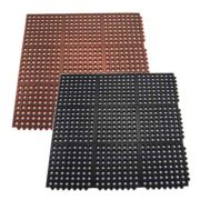 3M Safety-Walk Link Cushion Mat 2400