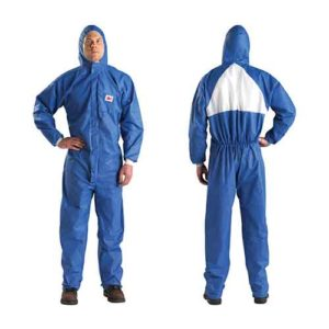 3M Protective Coverall 4532+