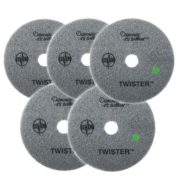 Floormaster Twister Green - Diamond Clean & Polish