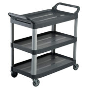 Utility Cart - Charcoal