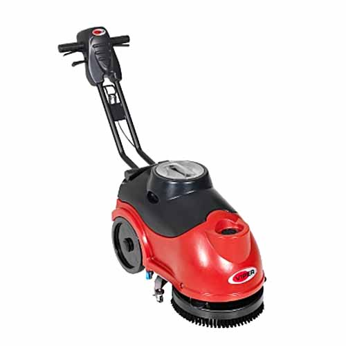 Viper AS380C Micro Scrubber Dryer Electric