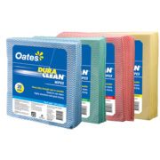 DuraClean Wipes - 20 Pack (60x60cm)