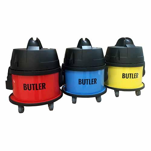 Cleanstar Butler Commercial Vacuum