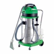 Cleanstar EX-FACTOR 80L Extractor Wet & Dry Extraction Vacuum -80L