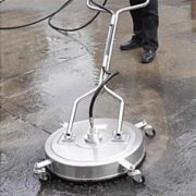 Aussie Pumps Accessories - Flat Surface Cleaners