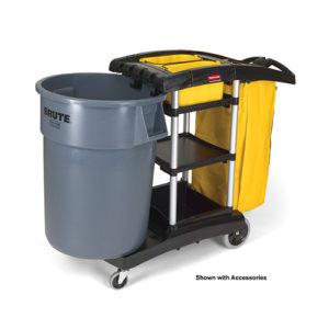 Rubbermaid High Capacity Cart