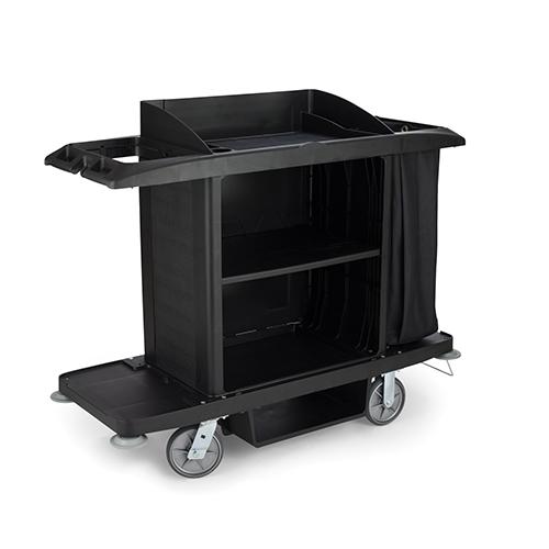 Rubbermaid Executive Cart