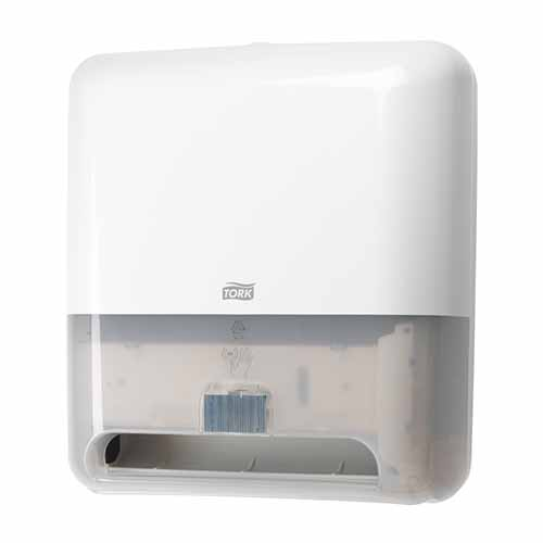 Hand Towel Dispenser B Q: Tork Matic H1 Hand Towel Roll Dispenser Sensor White