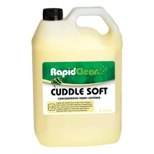 RapidClean Cuddle Soft